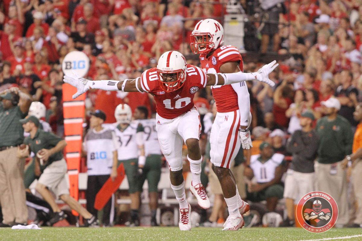 Corn Nation's Five Heart Podcast Episode 28: Horne, Hoops, and Huskers