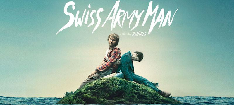Fresh Content Day 12: Swiss Army Man