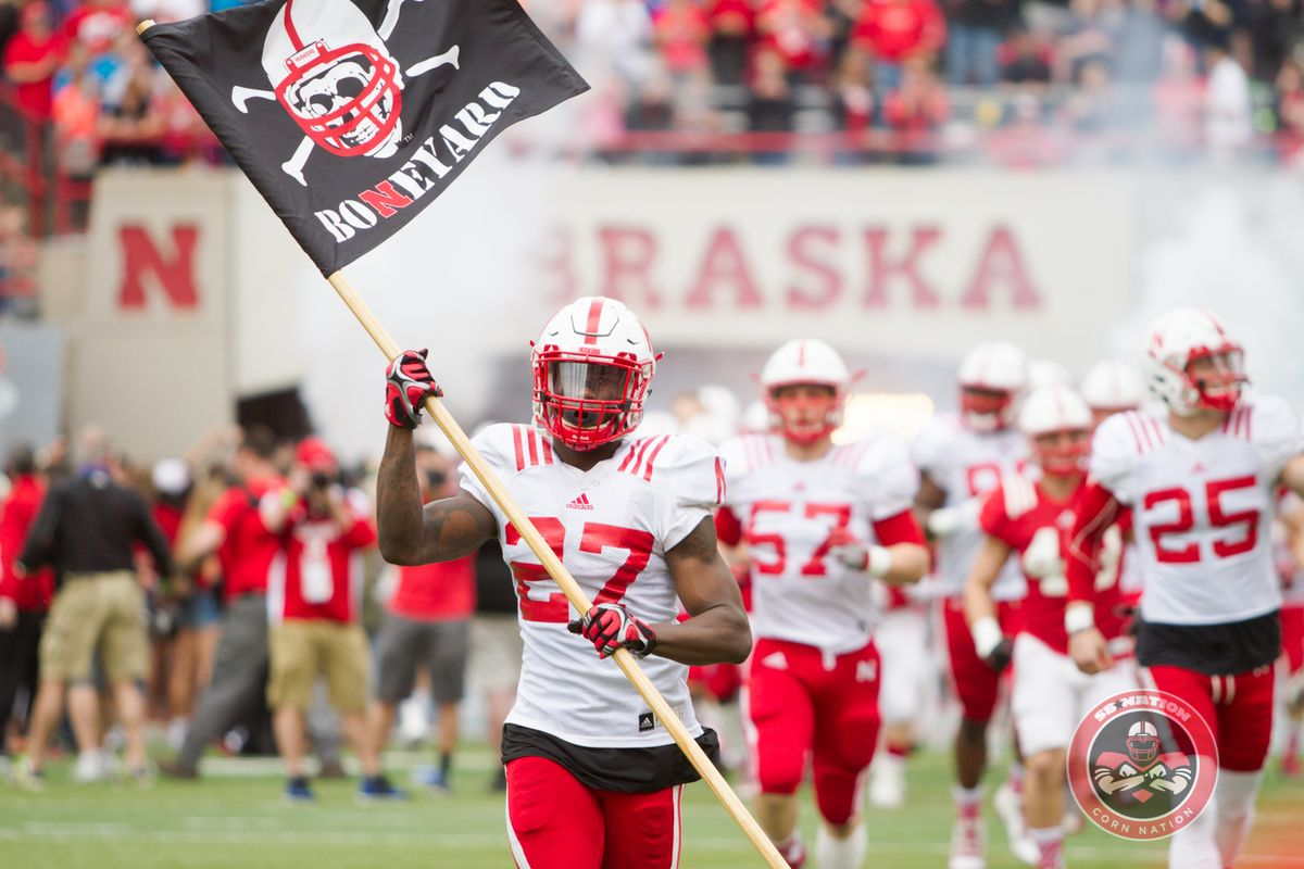 Corn Nation's Five Heart Podcast Episode 31: Husker Spring Game and More
