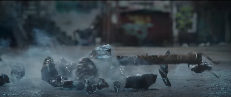 Fresh Content Day 41? – Thor Ragnarok Trailer Breakdown