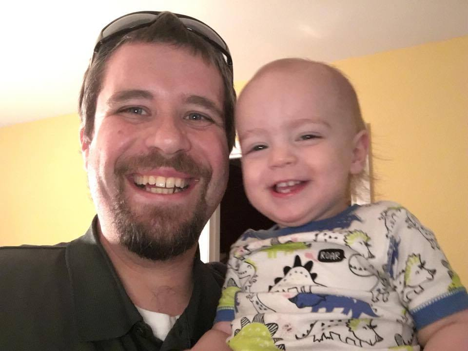 Fresh Content Day 43: Life with a Toddler
