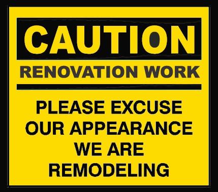 Positive Cynicism Ep 18: Under Construction