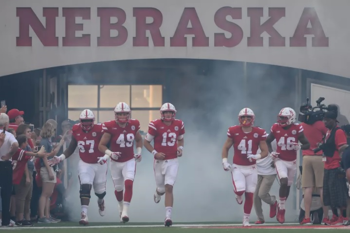 Corn Nation's Five Heart Podcast: Huskers Take 1-0 Record to Oregon