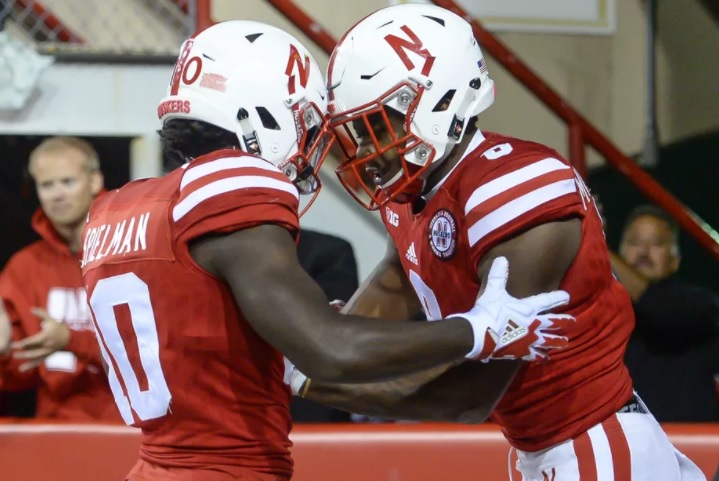 Corn Nation's Five Heart Podcast Episode 41: Visits from Coug Center & Hammer and Rails