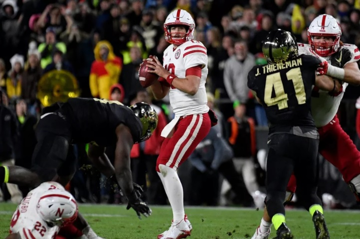Corn Nation's Five Heart Podcast: All the O-Line Talk