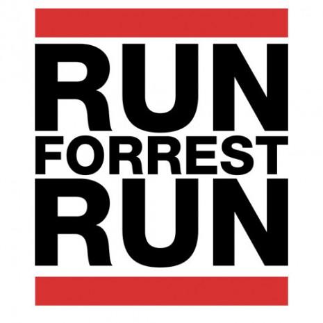 Positive Cynicism Ep 31: Run Forrest Run