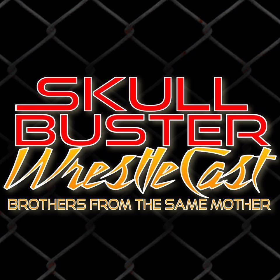 My 1-2-3 Cents Episode 170: Skullbuster Wrestlecast