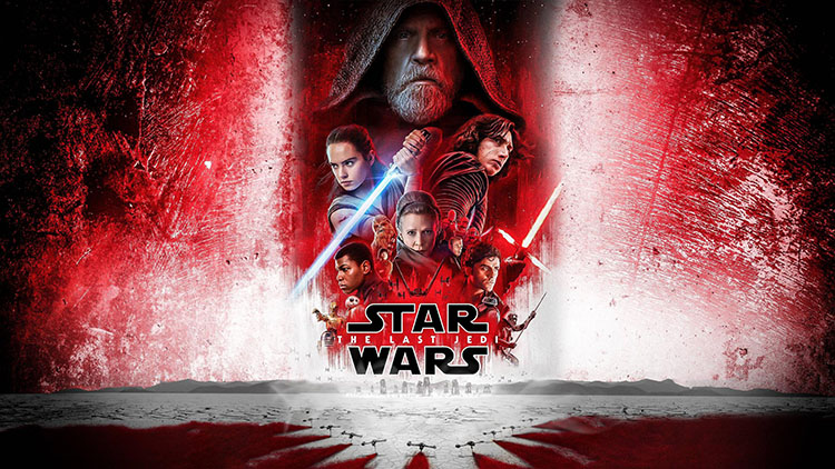 Nerds United Episode 96: The Apple and the Last Jedi