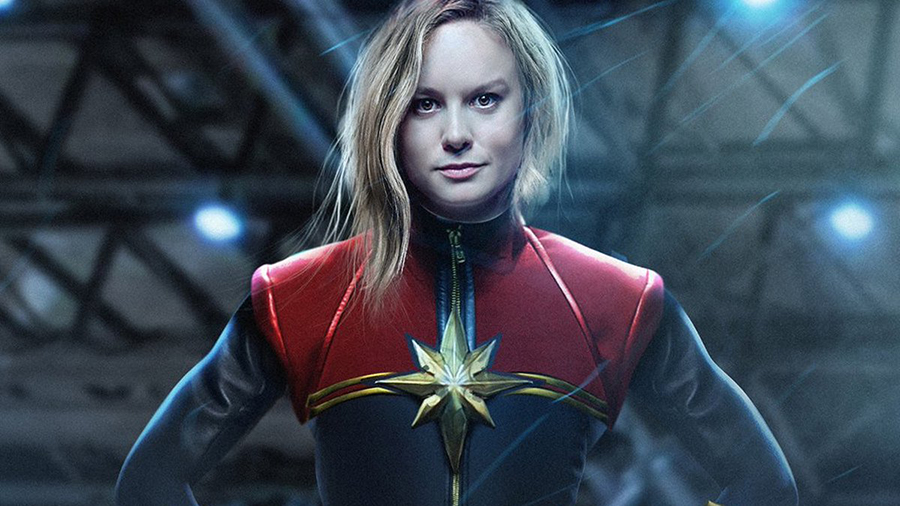 Nerds United Episode 106: Captain Marvel, Dark Phoenix, and Much More