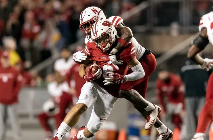 Five Heart Podcast Episode 95: Nebraska-Northwestern Preview with InsideNU