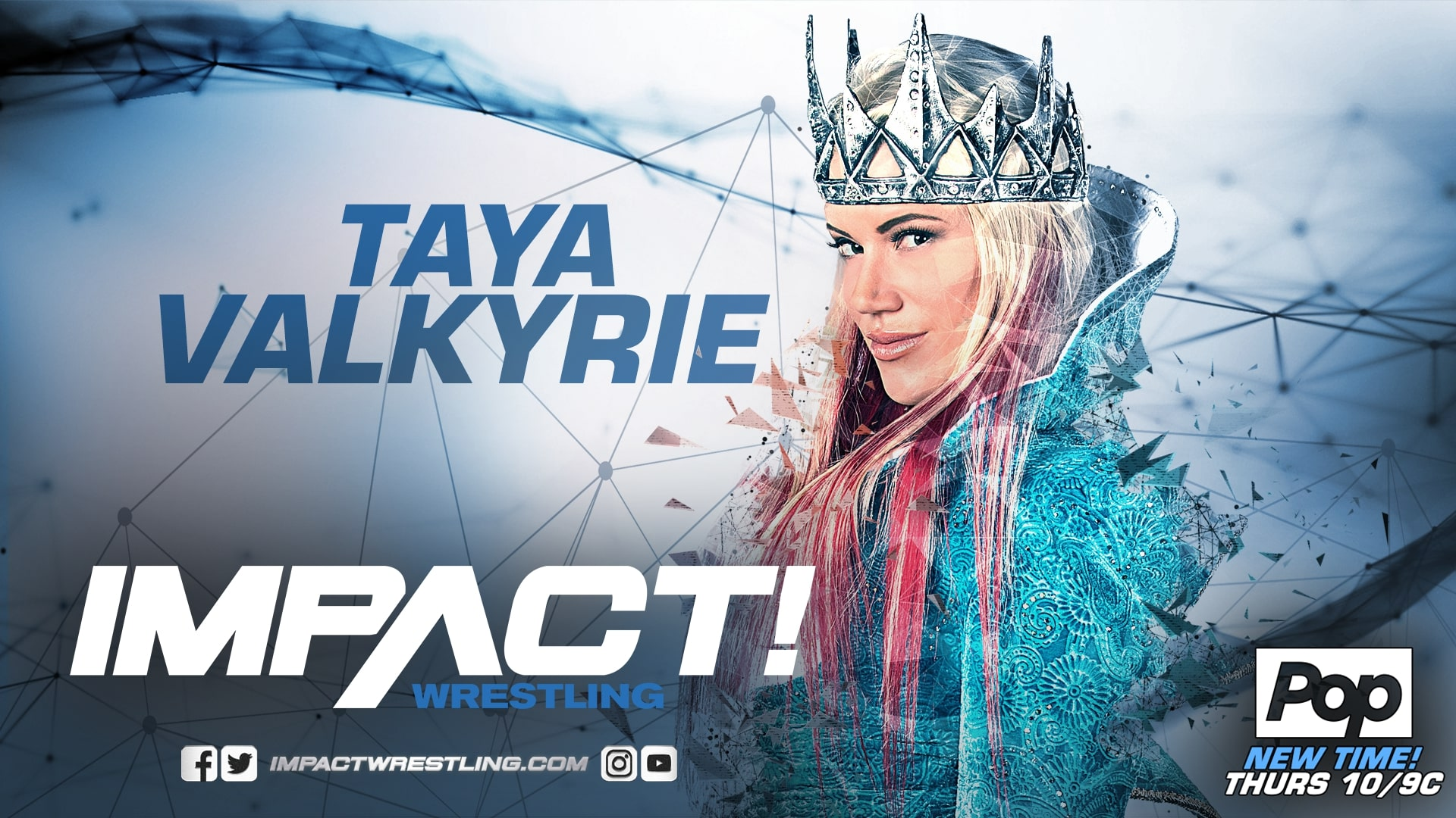 My 1-2-3 Cents Episode 207: Taya Valkyrie
