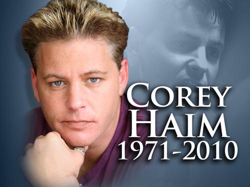Positive Cynicism EP. 82: Tribute to Corey Haim