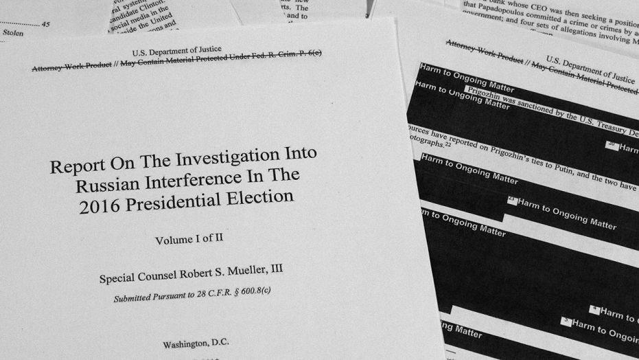 Positive Cynicism EP. 89: Talk About the  Report …. Mueller …. Mueller.