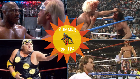 My 1-2-3 Cents Episode 243: Summer of '89