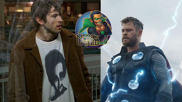 Nerds United Episode 177: More Mallrats, Marvel, and Expendable Universes
