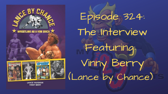 My 1-2-3 Cents Episode 324: The Interview