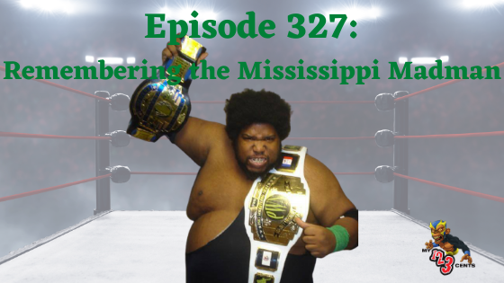 My 1-2-3 Cents: Remembering the Mississippi Madman