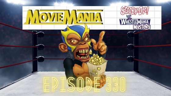 My 1-2-3 Cents Episode 330: Movie Mania