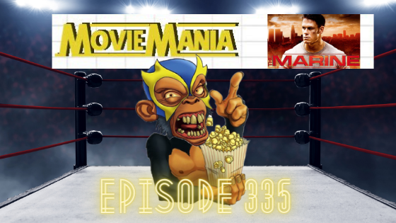 My 1-2-3 Cents Episode 335: Movie Mania