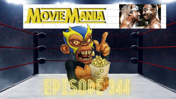 My 1-2-3 Cents Episode 344: Movie Mania