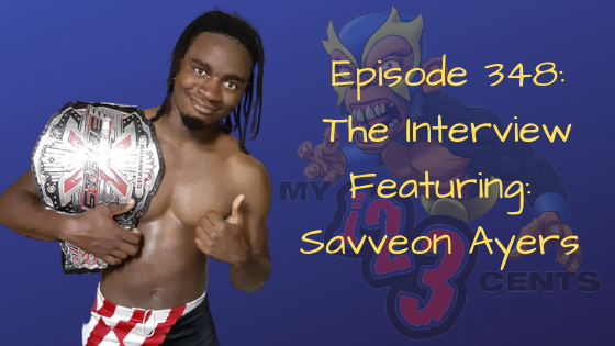 My 1-2-3 Cents Episode 348: The Interview