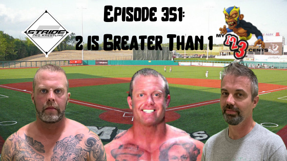 My 1-2-3 Cents Episode 351: 2 is Greater Than 1