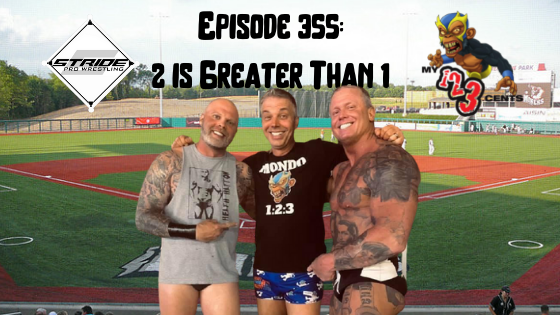 My 1-2-3 Cents Episode 355: 2 is Greater Than 1