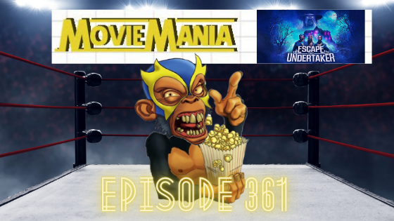 My 1-2-3 Cents Episode 361: Movie Mania